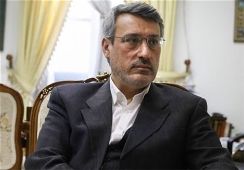 Iran, UK Reach 'Major' Decision on Yemen War: Envoy