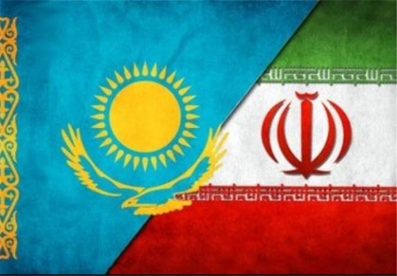 Iran, Kazakhstan Agree on Visa-Free Trips