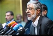 نشست خبری حداد عادل در خبرگزاری تسنیم