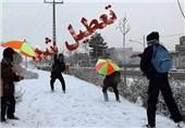 اعلام تعطیلی مدارس ساعت 7.30 صبح و سرگردانی دانشآموزان