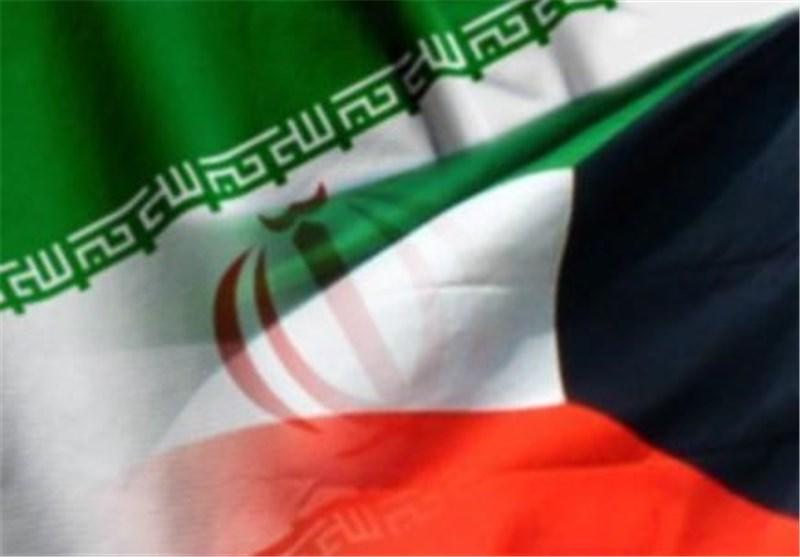 الکویت تسلم إیران 47 سجینا