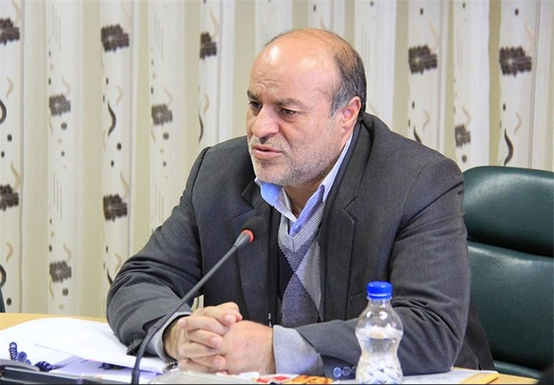 جواد زنجانی