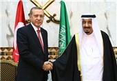 خاشقجیگیت| ماجرای التماس فرستاده ملک سلمان از اردوغان در قتل خاشقجی