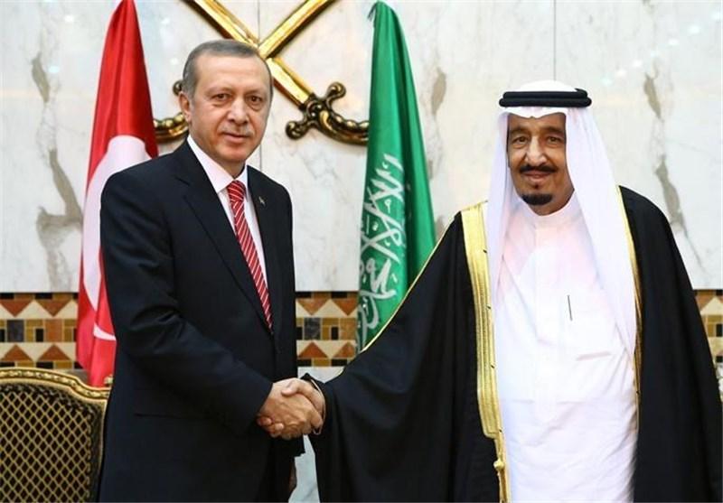 TÜRKİYE ve ARABİSTAN'DAN MUHALİFLERE SİLAH