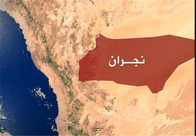 قصف مدفعی لمواقع وتجمعات الجیش السعودی ومرتزقته فی نجران