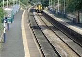 ایستگاه های راه آهن تهران و پاریس خواهر خوانده شدند