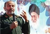 سردار دقیقی: تهدید نظامی دشمن جدی نیست؛ ملت ایران توجهی به کریخوانی آمریکاییها ندارند