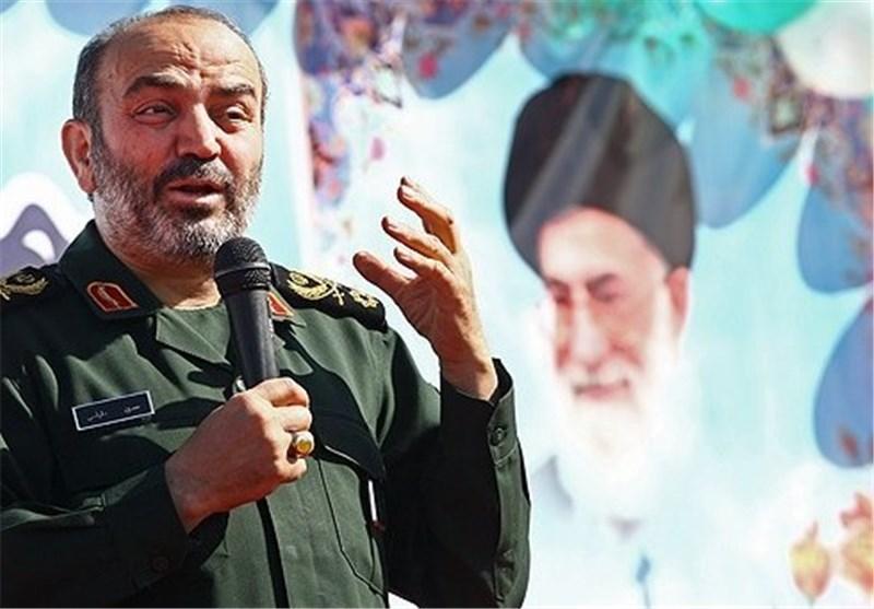 """کاشان  """"فتح خرمشهر"""" انقلاب اسلامی ایران را بیمه کرد"""