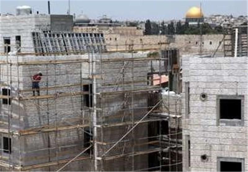 مخطط صهیونی لبناء کنیس تحت الأرض غرب المسجد الأقصی