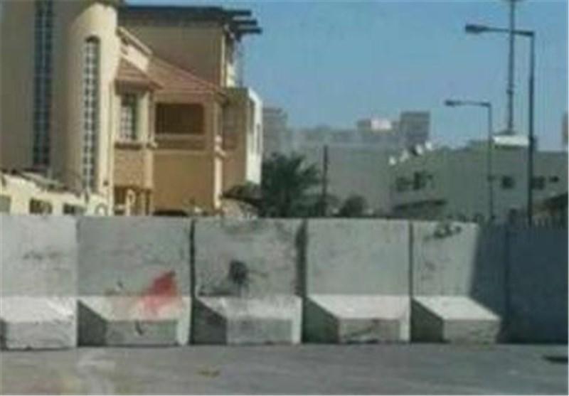 اغلاق منافذ الدراز والنظام الخلیفی فی البحرین یتوعّد المشارکین فی «عصیان النمر»