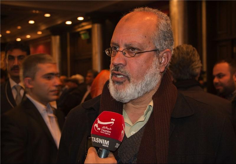محمد البحیصی