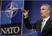 نیٹو شام میں فوجی مداخلت نہیں کریگا