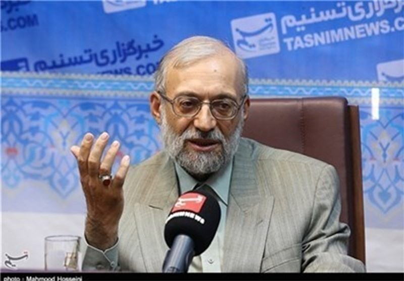 Iranian Official Censures West's Double Standards on Human Rights