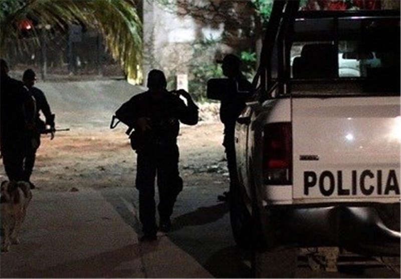 2 Dead in Shooting at Mexico's National University