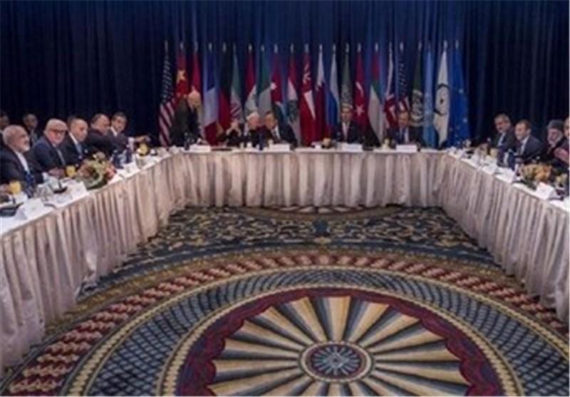 تباین فی ردود فعل الأطراف الدولیة على قرار وقف إطلاق النار فی سوریا