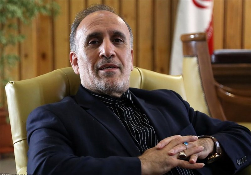 Iran's Economy Could Survive for Years without Oil: Ex Official