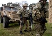 انگلیس: اولویت ما حفظ امنیت پرسنل خود در عراق است