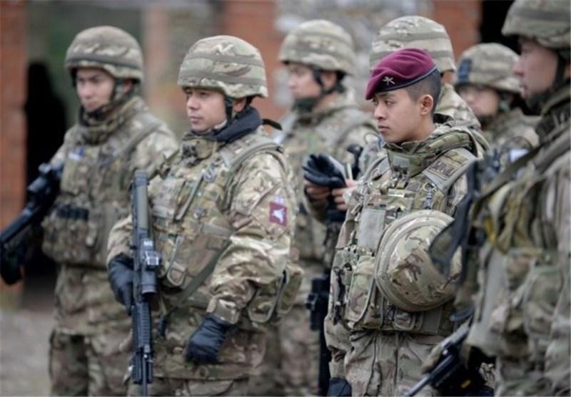 انگلیس 400 نظامی تازه نفس به افغانستان اعزام میکند