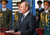 واکنش پوتین به «اسناد پاناما»