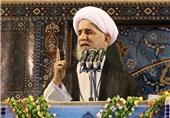 امام جمعه موقت اهواز: بسیج رمز رسیدن ملت ایران به قلههای بزرگ پارسایی و پایداری است
