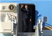 اوباما وارد ویتنام شد
