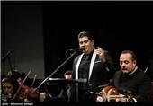 """سمفونی """"پیروزی"""" با آهنگسازی مجید انتظامی و صدای سالار عقیلی رونمایی میشود"""