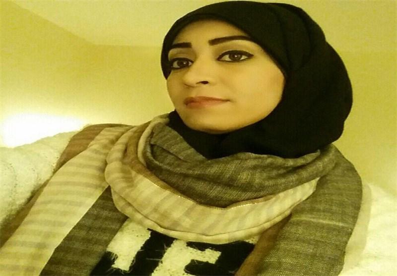 الحقوقیة البحرینیة ایناس عون: منعی من السفر غیر قانونی