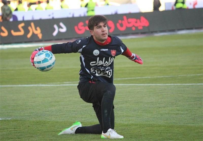 علی محسنزاده