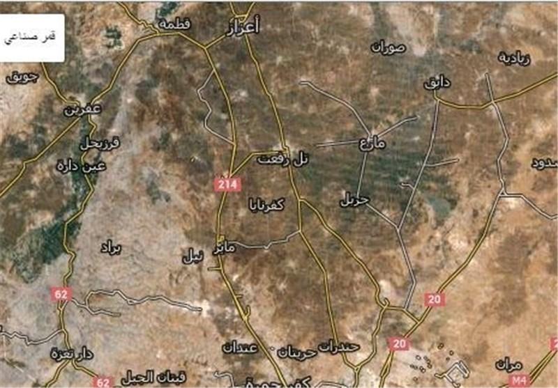 حومه حلب