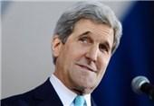 کیری: التراجع عن الاتفاق النووی مع ایران خطوة خطیرة