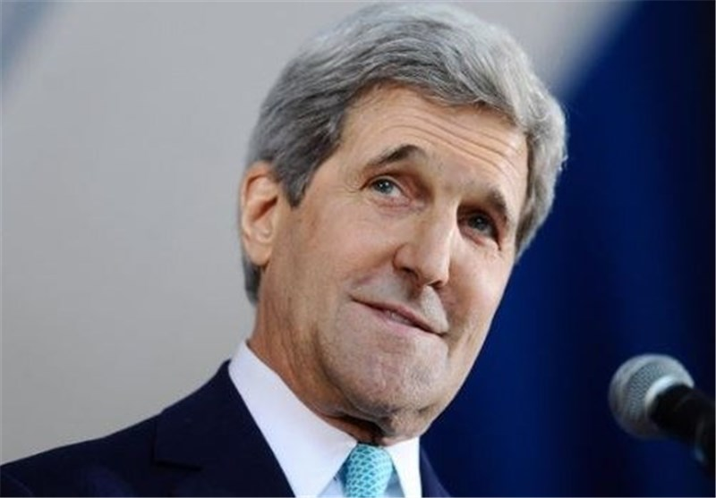 Kerry Says 'Provisional Agreement in Principle' Reached on Syria Ceasefire