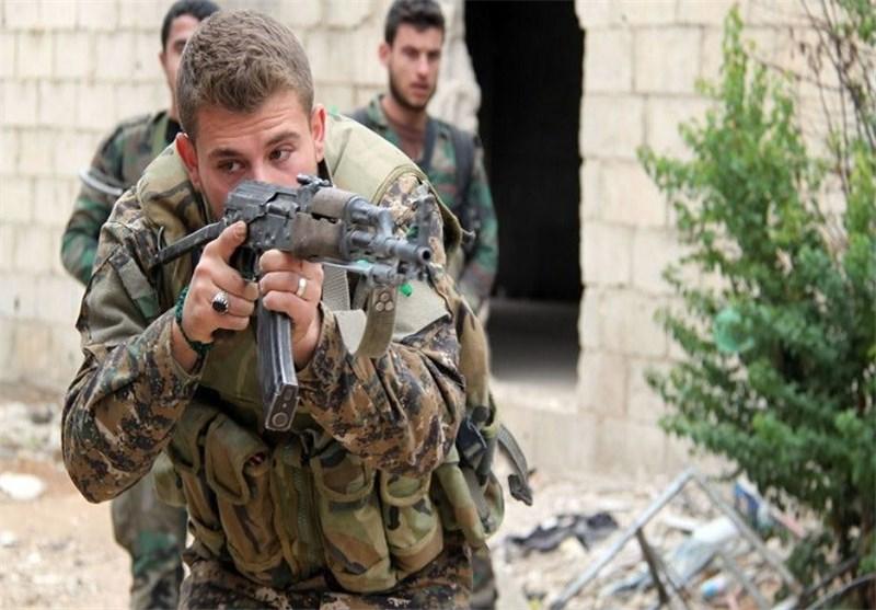 الجیش السوری یحبط محالات تسلل للمجموعات المسلحة فی حمص واللاذقیة