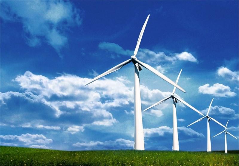 ایجاد نیروگاه برق بادی در خراسان شمالی,