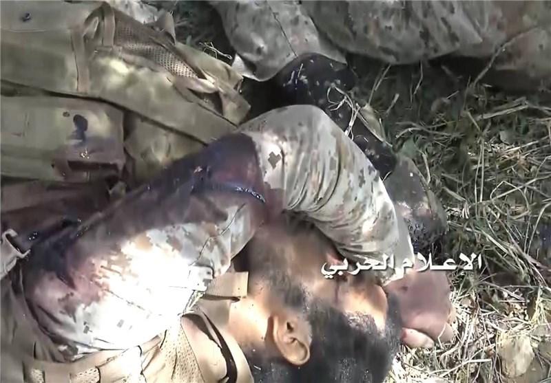 مصرع عدد کبیر من قوات آل سعود فی جیزان ومنفد الطوال وصحراء میدی