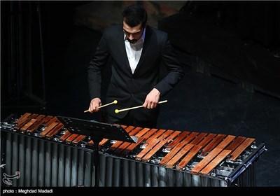 اجرای ارکستر ملی در چهارمین روز جشنواره موسیقی فجر