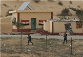 Roadside Bomb Kills 6 Soldiers in Egypt's Sinai Peninsula