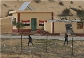 کشته شدن 2 نیروی ارتش مصر در شمال سیناء