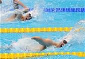 شنای معلولان