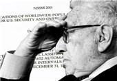 درآمدی بر NSSM200؛ سند «جنگ جهانی جمعیت آمریکا»