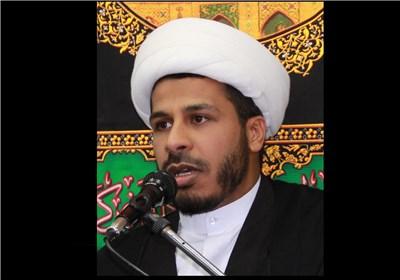 شیخ علی الکربابادی