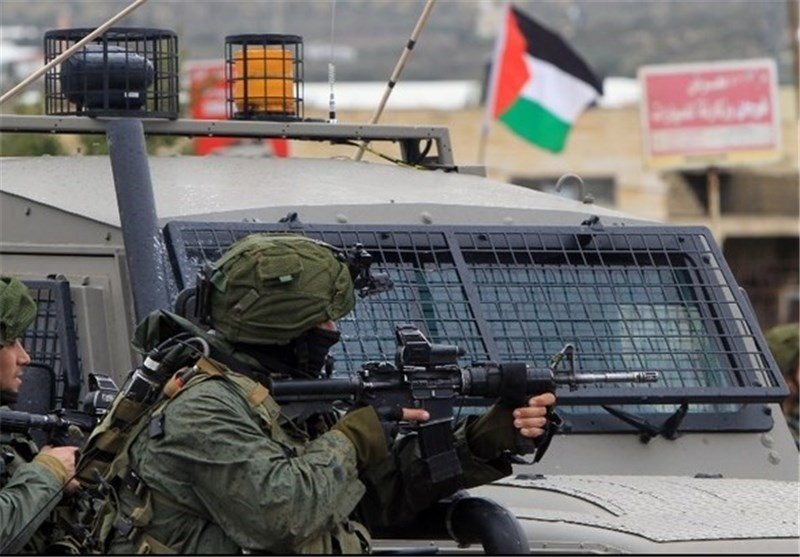 Israel Detains over 3,600 Palestinians in 2017