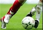 گل ریحان البرز مقابل سپیدرود رشت در ورزشگاه انقلاب کرج به برتری دست یافت