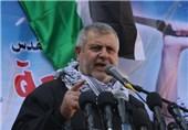 """البطش: لم نناقش أی اتفاق جدید للتهدئة مع """"إسرائیل"""""""