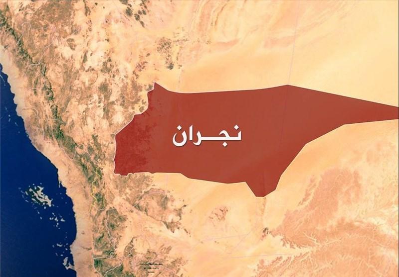 قصف مدفعی یمنی یطال مواقع للجیش السعودی فی نجران وجیزان