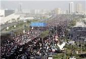 پنجمین سالروز انقلاب مردم بحرین چگونه گذشت؟ + تصاویر