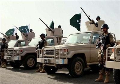 فراز و فرودهای حضور نیروهای ارتش پاکستان در عرصه بین المللی