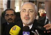 Iran, EU to Launch Broad Cooperation: FM Zarif
