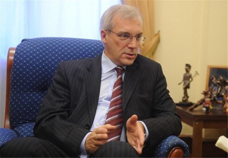 موسکو: تصریحات الناتو حول تدریبات روسیة لشن هجمات نوویة لا أساس لها