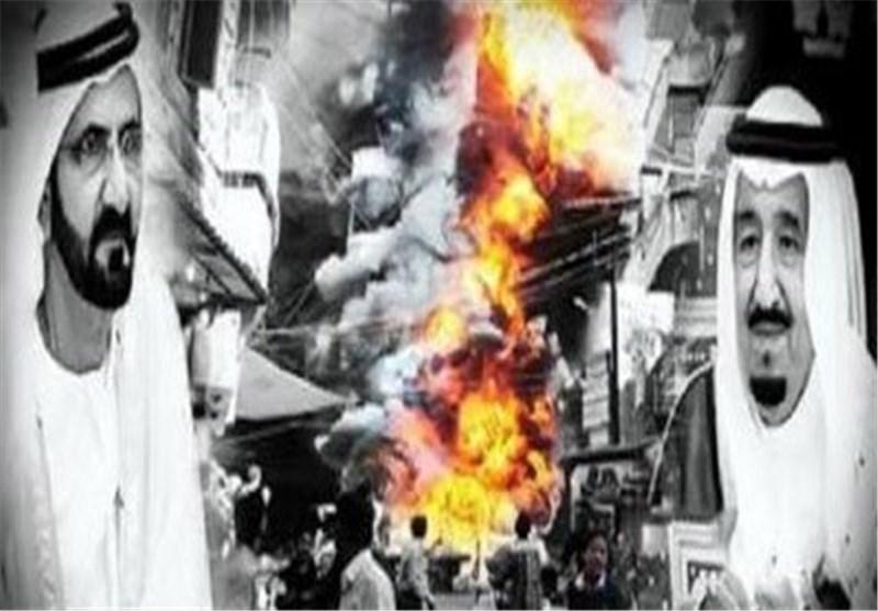 الإستخبارات الأمریکیة: السعودیة والإمارات لا تستطیعان خوض الحرب فی سوریا