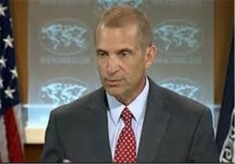 أمریکا تطالب باطلاق سراح رؤوس أحداث الفتنة عام 2009
